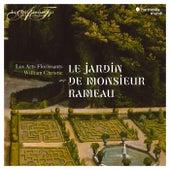 Le Jardin de Monsieur Rameau de Les Arts Florissants