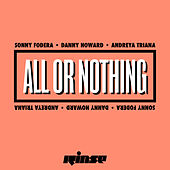 All or Nothing (Radio Edit) by Sonny Fodera