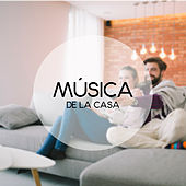 Música de la Casa von Ibiza Chill Out