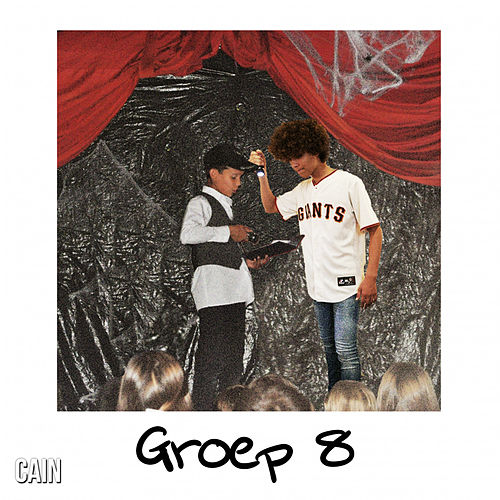 Groep 8 by Cain (1)