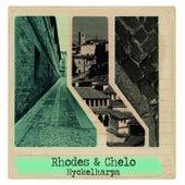 Nyckelharpa von Rhodes