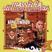 Aïoliwood by Massilia Sound System
