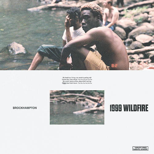 1999 Wildfire by BROCKHAMPTON