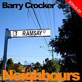 Neighbours Bonus EP by Barry Crocker