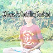 50 Tracks For Controlling Your Mind von Massage Therapy Music