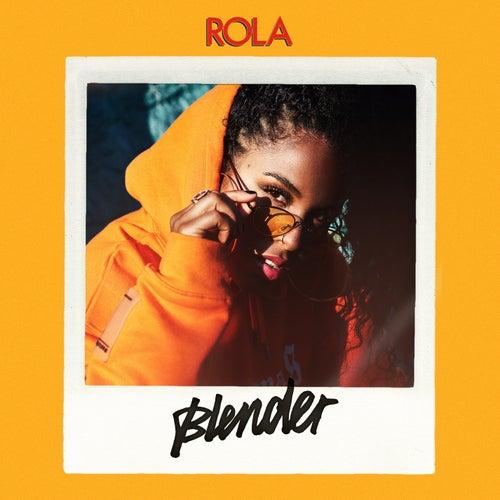 Blender von Rola