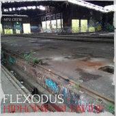 Hip Hop Worldwide II von Flex Music