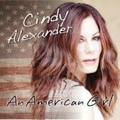 An American Girl von Cindy Alexander