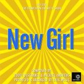 New Girl - Hey Girl - Main Theme by Geek Music