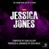 Jessica Jones - Main Theme by Geek Music