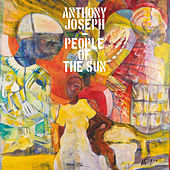 People of the Sun von Anthony Joseph