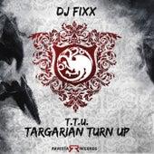 Ttu by DJ Fixx