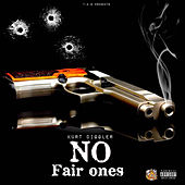 No Fair Ones von Kurt Diggler