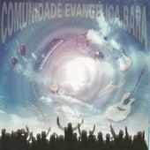 Celebrando a Deus Com Diversidade (Ao Vivo) by Comunidade Evangélica Bara