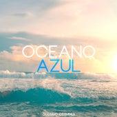 Oceano Azul de Gustavo Coimbra