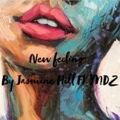 New Feeling by Jasmine Hill