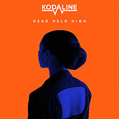 Head Held High von Kodaline