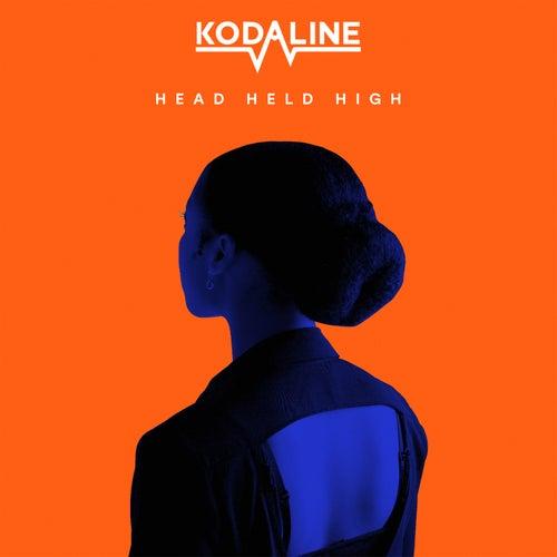 Head Held High von Kodaline