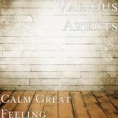 Calm Great Feeling van Various Artists