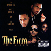 The Album by The Firm