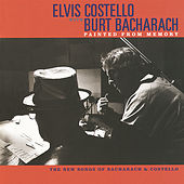 Painted From Memory de Elvis Costello