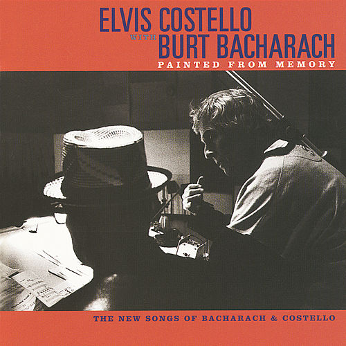 Painted From Memory by Elvis Costello