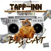 Big Cat (feat. Tay Assassin & TheMobsJedi) by Tapp-Inn