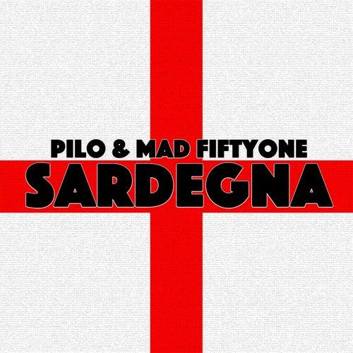 Sardegna by Pilo