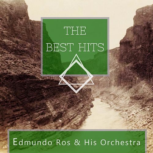 The Best Hits by Edmundo Ros