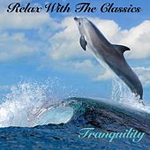 Relax With The Classics - Tranquility de Various Artists