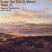 Suite No. 2 in G Minor, IMM. 21 de Sayura Takoshima