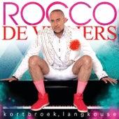 Kortbroek, Langkouse de Rocco De Villiers