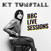 BBC Live Sessions - EP by KT Tunstall