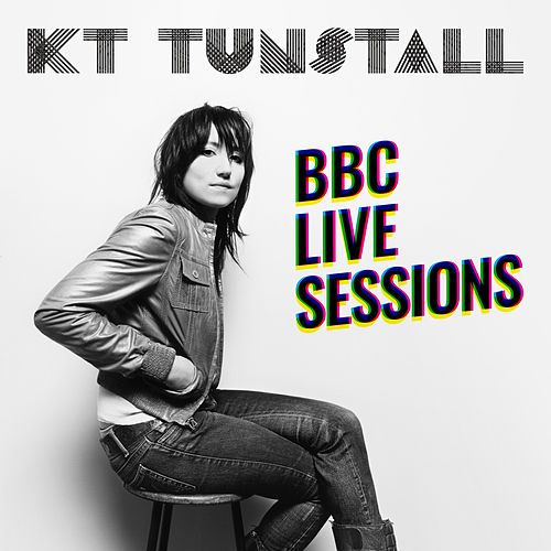 BBC Live Sessions - EP von KT Tunstall
