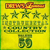 Drew's Famous Instrumental Country Collection (Vol. 59) von The Hit Crew(1)