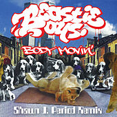 Body Movin' (Shawn J. Period Remix) by Beastie Boys