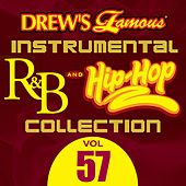 Drew's Famous Instrumental R&B And Hip-Hop Collection (Vol. 57) de Victory
