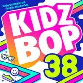 Kidz Bop 38 by KIDZ BOP Kids