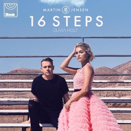 16 Steps by Martin Jensen