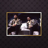 The Remixes (1987-1992) de Eric B and Rakim