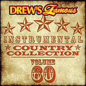 Drew's Famous Instrumental Country Collection (Vol. 60) von The Hit Crew(1)