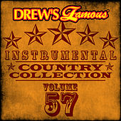 Drew's Famous Instrumental Country Collection (Vol. 57) von The Hit Crew(1)