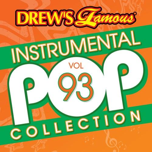 Drew's Famous Instrumental Pop Collection (Vol. 93) de The Hit Crew(1)