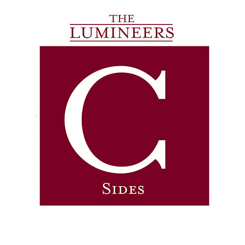 C-Sides von The Lumineers