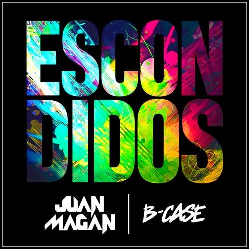 Escondidos van Juan Magan