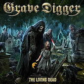 Fear Of The Living Dead von Grave Digger