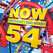 NOW That's What I Call Music! Vol. 54 by Various Artists