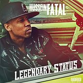 Legendary Status by Various Artists
