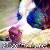 24 Stormy Homes de Thunderstorm Sleep