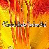 45 Tracks To Resolve Your Inner Mind de Water Sound Natural White Noise
